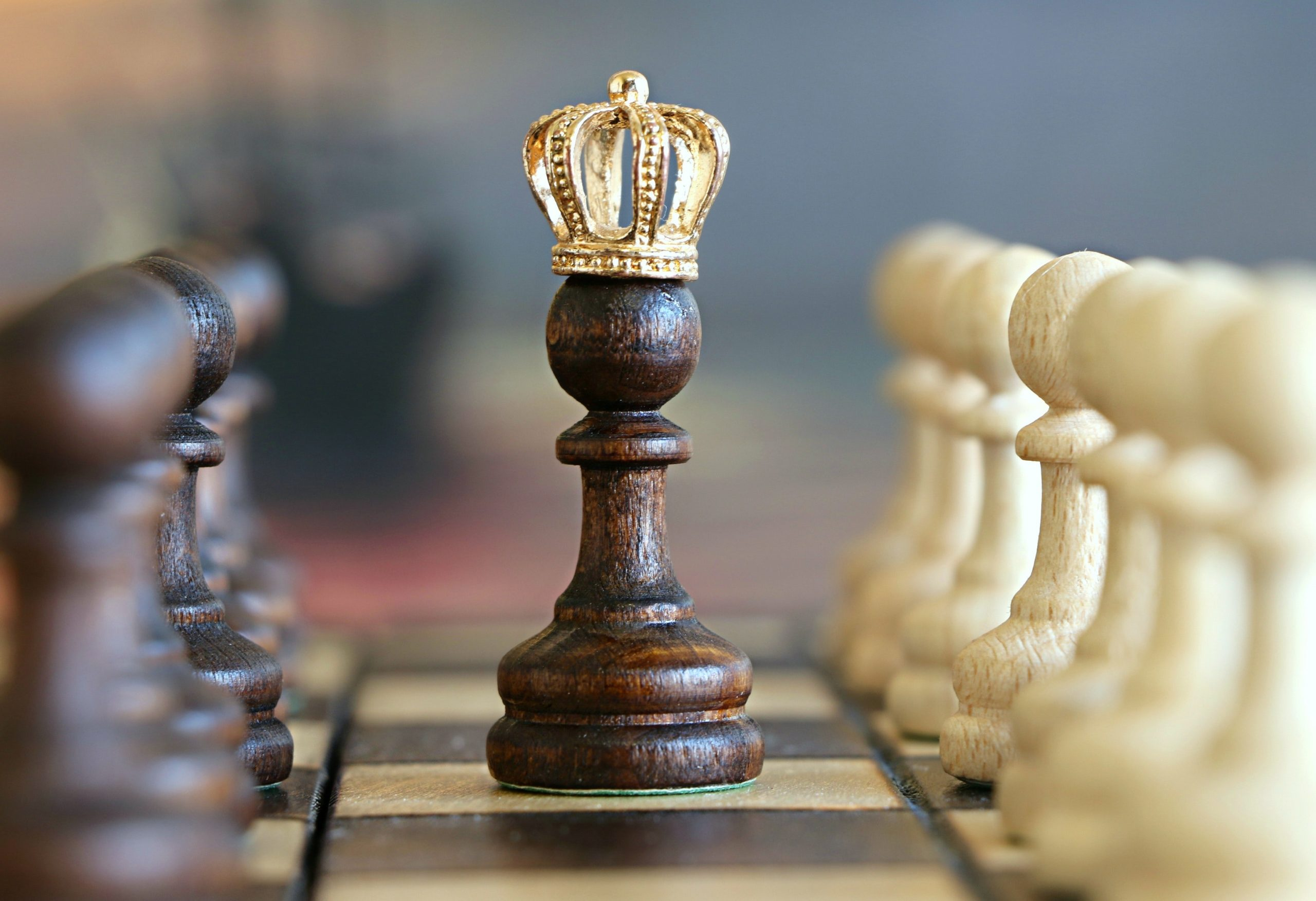 Assessments in strategy consultancy – BCG's Casey